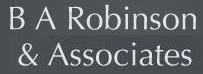BA Robinson Accountants