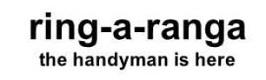 Ring-A-Ranga Handyman